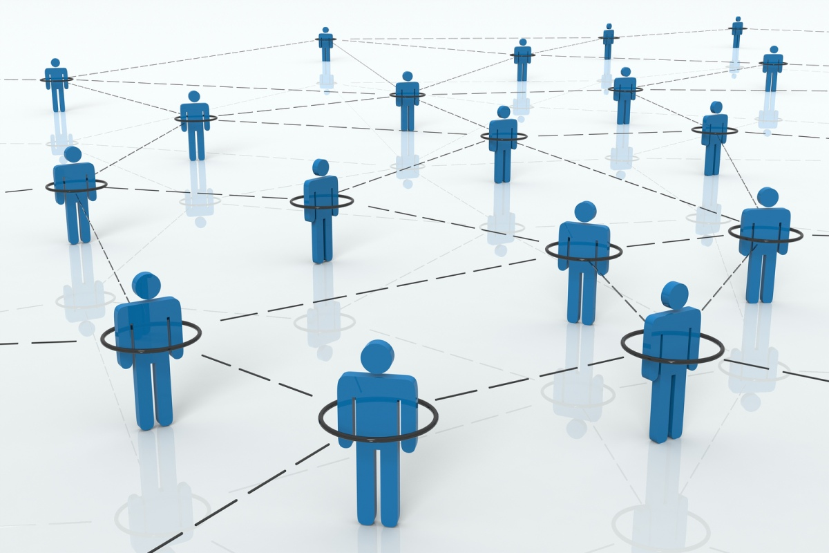 Il social network ovvero la proiezione di milioni di vite suinternet